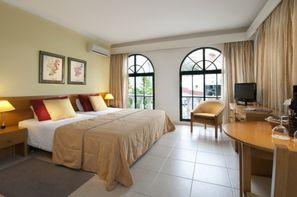 Madère - Funchal, Hôtel Complexe Rocamar