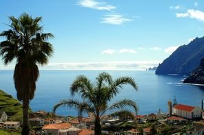 Vacances Funchal: Hôtel Do Carmo
