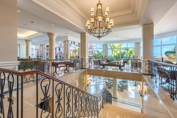 (fictif) - Hôtel Hôtel Pestana Royal 5*