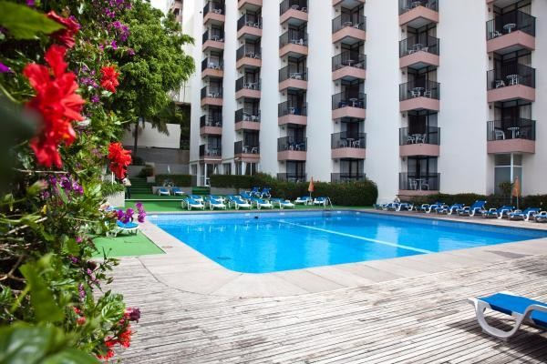 Autres - Hôtel Dorisol : Buganvilia / Mimosa 3*