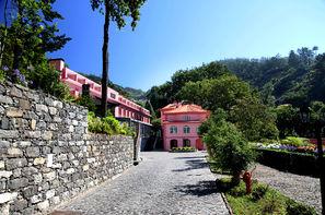 Vacances Camara de Lobos: Hôtel Quinta Da Serra