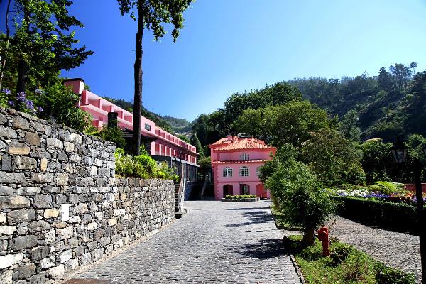 Autres - Hôtel Quinta Da Serra 5*