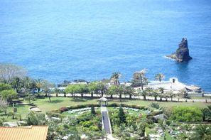 Madère-Funchal, Hôtel Raga