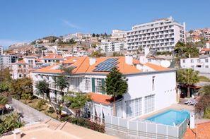 Vacances Funchal: Hôtel Estalagem Monte Verde