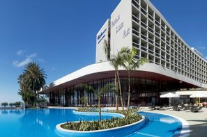 Madère - Funchal, Hôtel Pestana Casino Park - Funchal