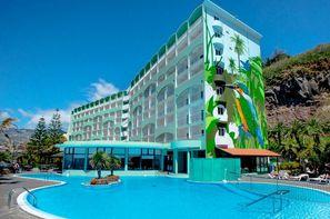 Vacances Funchal: Hôtel Pestana Ocean Bay