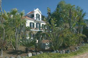Vacances Camara de Lobos: Hôtel Quinta do Estreito