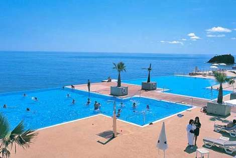CS Madeira Atlantic Resort & Sea Spa 5* - FUNCHAL - PORTUGAL