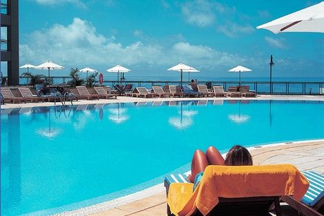 Enotel Lido Madeira  5* - FUNCHAL - PORTUGAL