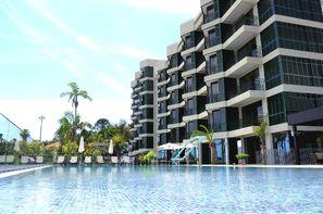 Vacances Funchal: Hôtel Enotel quinta do sol
