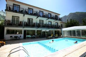 Madère - Funchal, Hôtel Estalagem do Vale - Sao Vicente