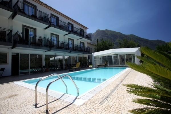 Piscine - Hôtel Estalagem do Vale 4*