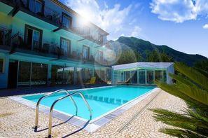 Madère-Funchal, Hôtel Estalagem do Vale