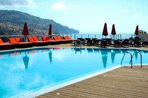 Madère - Funchal, Hôtel Four Views Baia