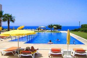 Vacances Funchal: Hôtel Golden Résidence