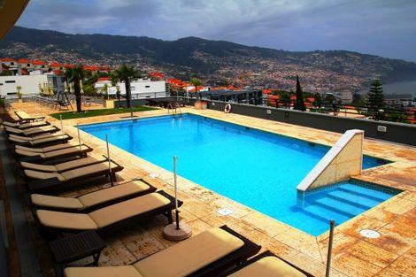 Madeira Panoramico 4* - FUNCHAL - PORTUGAL