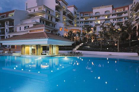 Hôtel Madeira Regency 5* - FUNCHAL - PORTUGAL