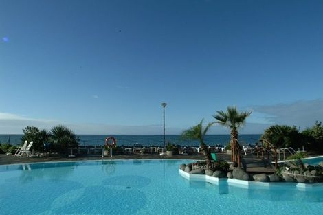 Hôtel Pestana Bay 4* - FUNCHAL - PORTUGAL