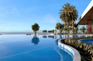 Vacances Funchal: Hôtel Pestana Casino Park