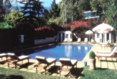 Quinta da Casa Branca 5* sup - FUNCHAL - PORTUGAL