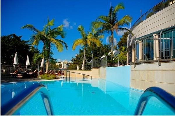 Piscine - Hôtel Quinta Das Vistas Palace Garden 5*