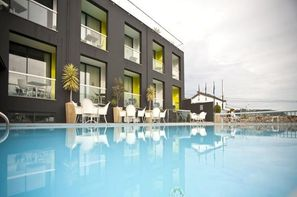 Séjour Madère - Quinta Mirabela Design Hotel
