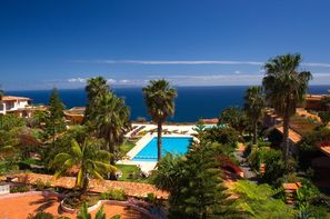 Madère - Funchal, Hôtel Quinta Splendida Wellness & Botanical Garden