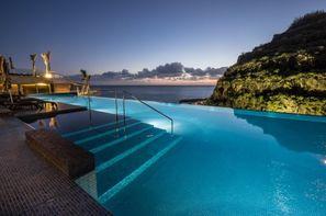 Madère-Funchal, Hôtel Savoy Saccharum Resort & Spa