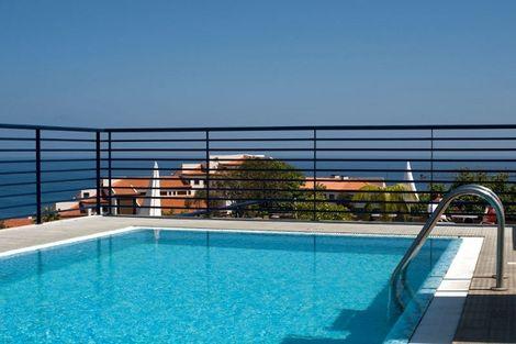 Terrace Mar 4* - FUNCHAL - PORTUGAL