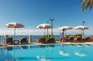 Madère - Funchal, Hôtel The Cliff Bay