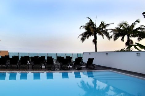 Hôtel The Lince 4* - FUNCHAL - PORTUGAL