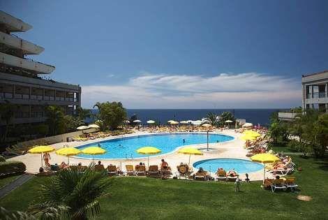 Tivoli Madeira 5* - FUNCHAL - PORTUGAL