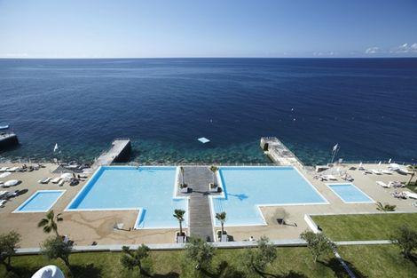 Vidamar Madeira Resort  5* - FUNCHAL - PORTUGAL