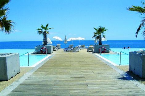 Hôtel Vidamar Resort Madeira 5* - FUNCHAL - PORTUGAL