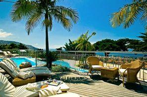 Madère - Funchal, Hôtel Quinta Das Vistas Palace Garden
