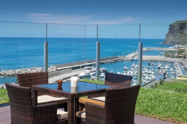 Terrasse - Savoy Saccharum Resort & Spa