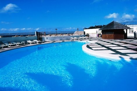 Hôtel Torre Praia 4* - VILA BALEIRA - PORTUGAL