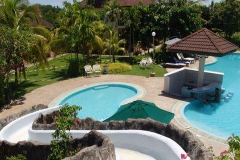Hôtel Beringgis Beach Resort & Spa 3* - KOTA KINABALU - MALAISIE