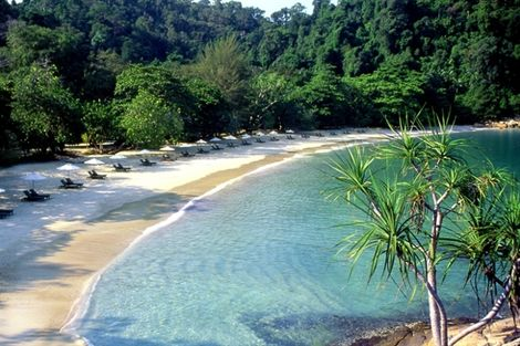 Voyage Malaisie