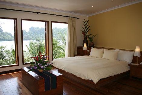 Malaisie - Hôtel Tanjung Rhu 5*