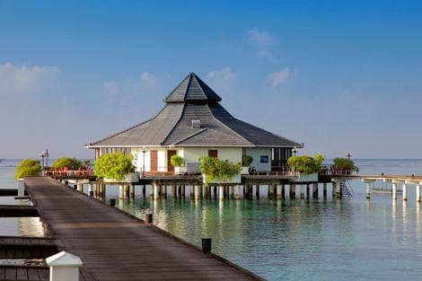 Hôtel Sun Island Resort 5* - ARI ATOLL - MALDIVES