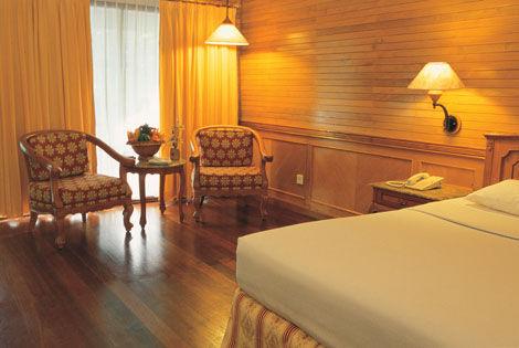 Hôtel Royal Island 5* - BAA ATOLL - MALDIVES