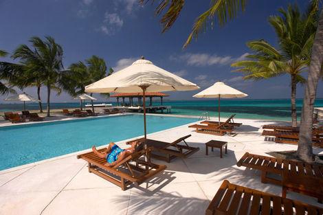 Hôtel Club Faru 3* sup - MALE ATOLL (NORD) - MALDIVES