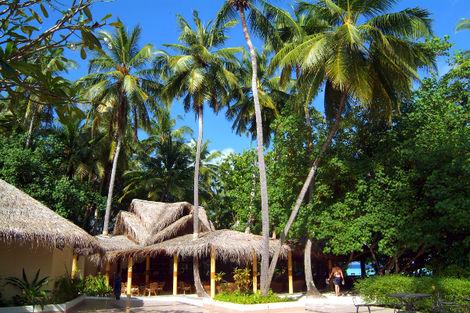 Hôtel Biyadhoo Island Resort 3* - MALE ATOLL (SUD) - MALDIVES