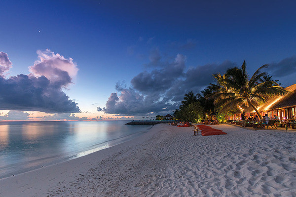 Hotel Summer Island Maldives Sejour