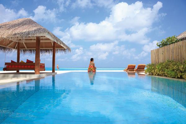 h tel sun aqua vilu reef male maldives partir pas cher. Black Bedroom Furniture Sets. Home Design Ideas