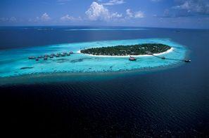 Vacances Male: Hôtel Olhuveli Beach Resort & Spa