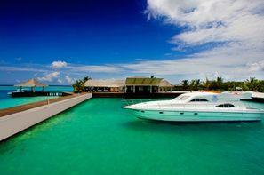 Maldives - Male, Hôtel Hôtel Sheraton Maldives Full Moon Resort & Spa