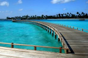 Vacances Male: Hôtel Sun Siyam Iru Fushi Resort & Spa