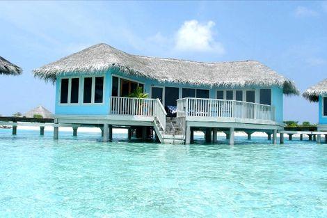 Hôtel Chaaya Island Dhonveli   4* - MALE - MALDIVES